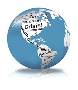 「絶対にあってはならない」は危機管理における不適切な哲学