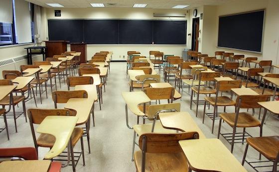 class room wp