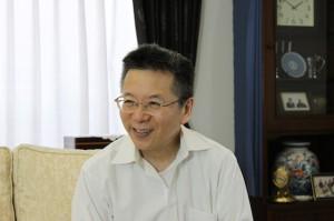 日本人は説得のためのコミュニケーションが苦手ーー高杉尚孝・筑波大客員教授にグローバル人材について聞く(1)