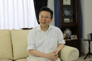 グローバルリーダーにMBAは必要かーー高杉尚孝・筑波大客員教授にグローバル人材について聞く(2)