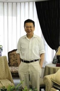 よい学びは「新しいものを学ぶ」こと──高杉尚孝・筑波大客員教授にグローバル人材について聞く(5)