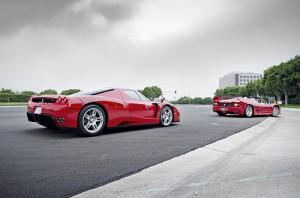 フェラーリや限定品にみる論理的思考を阻む希少価値の誘惑